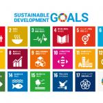 街にあふれるカラフルなマーク「SDGs」ってなんだろう??