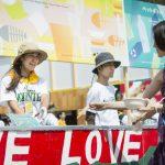 野外フェスからSDGs活動!身近に取り組めるボランティア