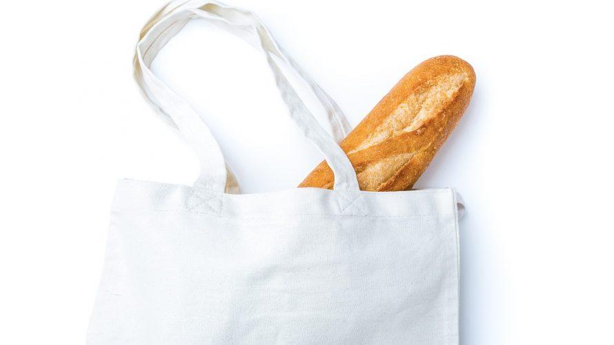 エコバッグ習慣が世界を変える?2020年7月1日からレジ袋有料化で生活はどうなる?