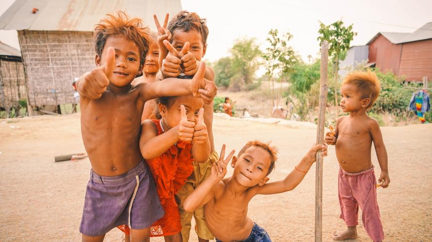 すべての人が食べ物を手にできる社会に SDGs2「飢餓をゼロに」とは