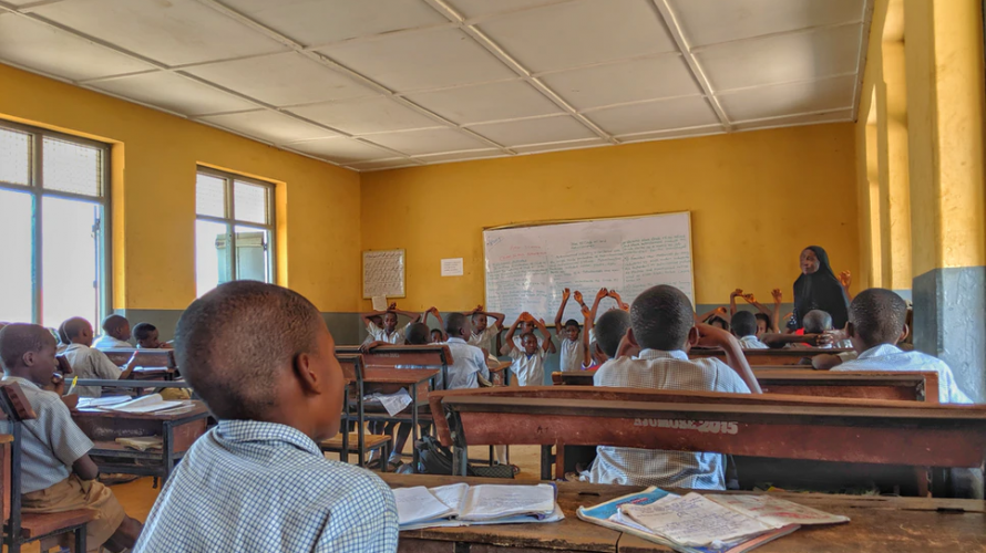 誰もがワクワクする教育を<br>SDGs4「質の高い教育をみんなに」とは
